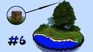 Таинственный Остров - CUBE #6