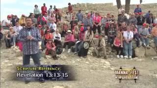 Prophetic Update on Recent Events (708)
