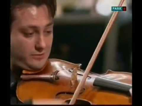 Maxim Rysanov: Tchaikovsky Rococo Variations (PROMS 2010)
