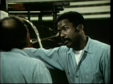 Blaxploitation Clip: Firehouse (1973, starring Richard Roundtree)