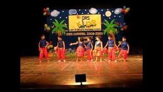 رقص المغربي رقص اطفال روعة Dance Moroccan children's magnificence رقص اجمل اطفال