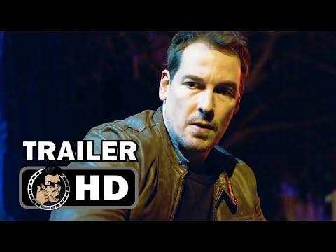 DOGS OF BERLIN Official Teaser Trailer (HD) German Netflix Series