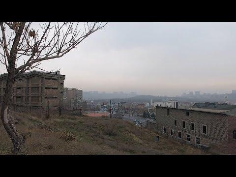 Yerevan, 06.12.17, We, Hrazhesht, Ashuny gnats.
