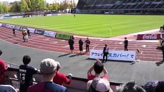 ファジアーノ岡山Vsザスパクサツ群馬の勝利後のgate10です。 ファジアー...
