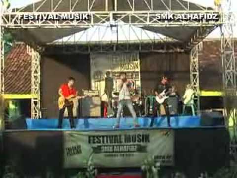 VEGASUS BAND_ KEPERGIANMU Video Musik Indie Indonesia
