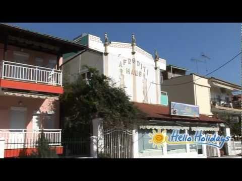 Sejur Grecia, Studio Afroditi, Halkidiki-Sarti, Sithonia by Hello Holidays