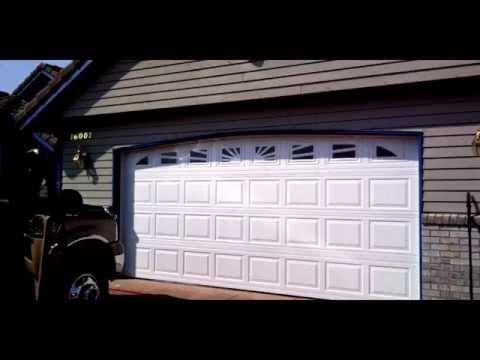 Garage Door Service Vancouver WA 98686