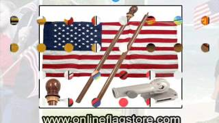 Flag Store - USA State Flags