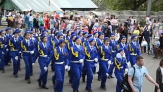 парад 9 мая Саранск 2016  ч.3(парад 9 мая 2016 в Саранске., 2016-05-09T15:17:36.000Z)
