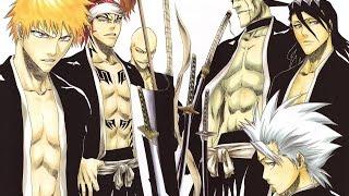 Manga To Read: Bleach