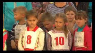 В Кировском районе прошли детские соревнования по легкой атлетике