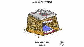 Mak & Pasteman - Velvit