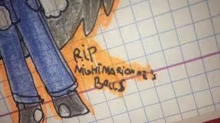 I draw it in school