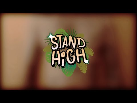 Irie Locals Jimbo Ft Birdking - Stand High (Official Music Video)