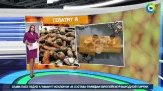 Туристы рискуют здоровьем: Европу поразила корь и гепатит А - МИР24