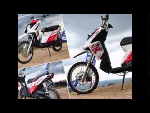 x ride modifikasi tahun ini