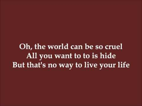 Survive - Alexx Calise (Dance Moms) - Lyrics