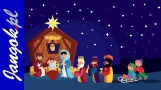 Jezu Boże Dziecię - Piękna pastorałka dla dzieci