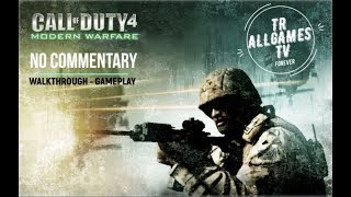 Call of Duty 4   Modern Warfare - PC GamePlay