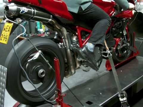 Ducati 1098 Evo Wiring Schematic Diagram
