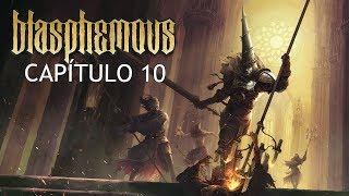 BLASPHEMOUS EN ESPAÑOL | CAPITULO 10 | Desentrañando todos los secretos!