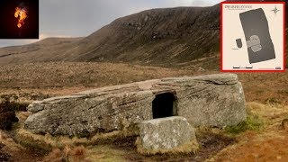 The Dwarfie Stane ~ Built By Ancient Dwarfs?