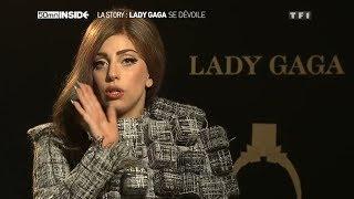 "Lady Gaga ""Excuse me no!"" Interview HD"