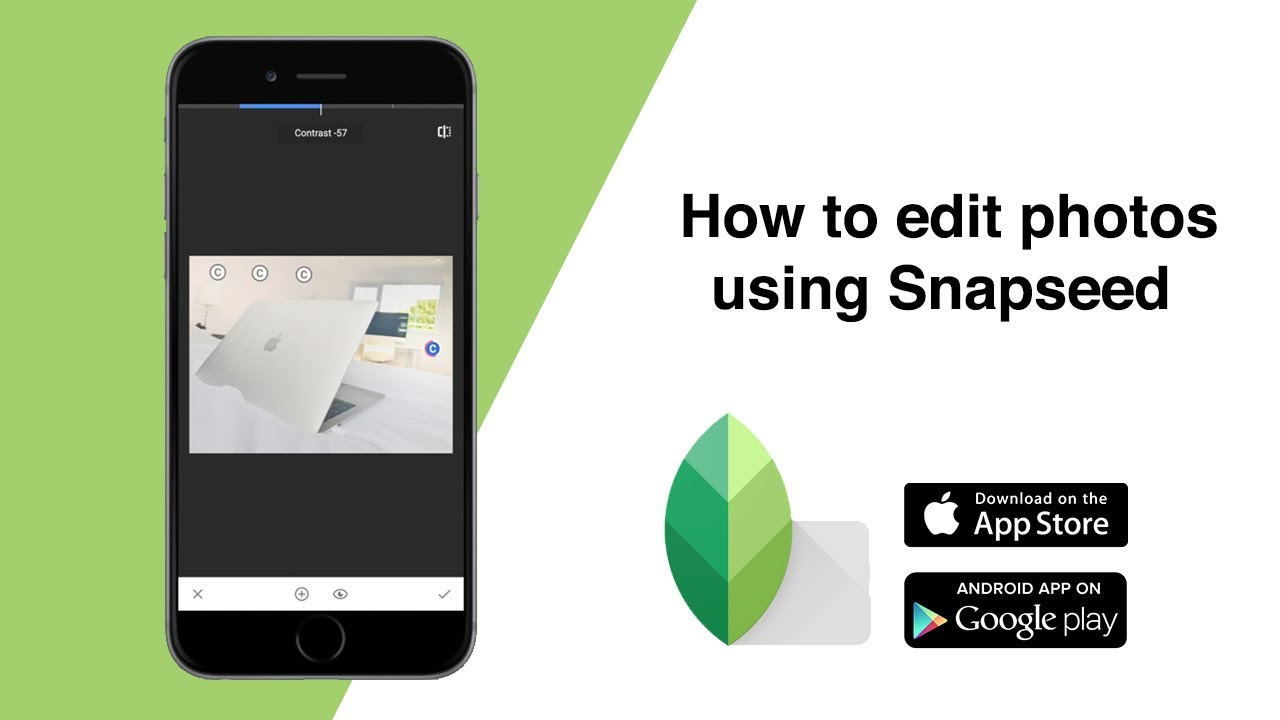 Приложение snapseed скачать на андроид