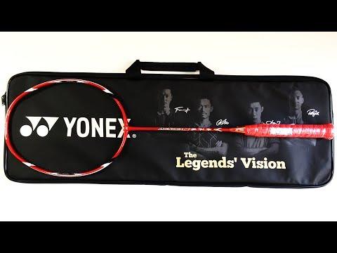Yonex arcsaber 100 (arc100ltd) limited edition badminton racket.