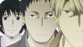 Mushishi Zoku Shou Episode 11/12 Special Review + Screenshots 蟲師 | Path of Thorns