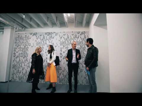 Thomas Bayrle - Institute of Contemporary Art Miami