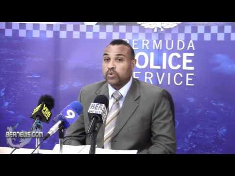 Bermuda Police on Suspicious Death of Denise Evans May 3 2011