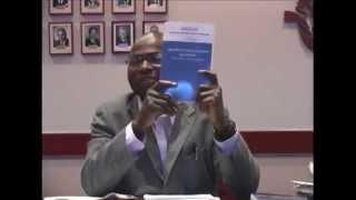 Benoit awazi. Lancement de:  Leaderships et Déconstruction phénoménologique et Afroscopie