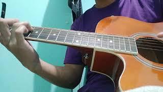 Lauv- I like me better- Fingerstyle Guitar short cover