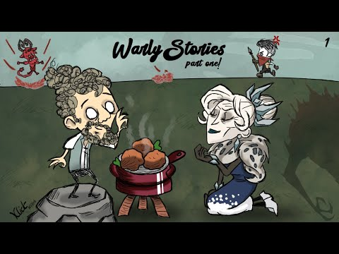 Warly Stories -