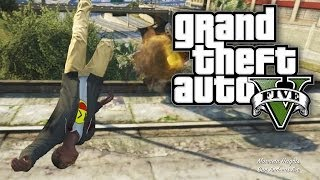 GTA 5 THUG LIFE #21 (Part 2) - DISTRACTED BY DESTRUCTION! (GTA V Online)