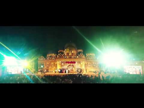 World's most expensive wedding in India