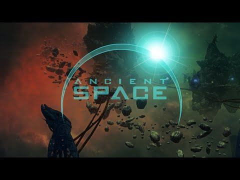 Ancient Space is a new space RTS from Paradox Interactive