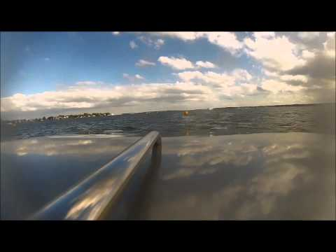 Cleveland Construction Offshore Racing 2014
