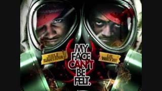 www.LOLRingtones.net - Lil Wayne & Juelz Santana - No More [EXCLUSIVE] w/ Lyrics