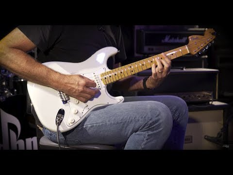Fender Custom Shop Jimi Hendrix Voodoo Child Signature Stratocaster NOS  •  SN: VC0073