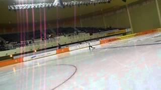Школа фигурного катания Екатеринбург