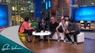 Para personil Band Gigi bicara mengenai obsesi mereka