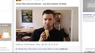 Adam Angst  - Splitter von Granaten (Official Video)