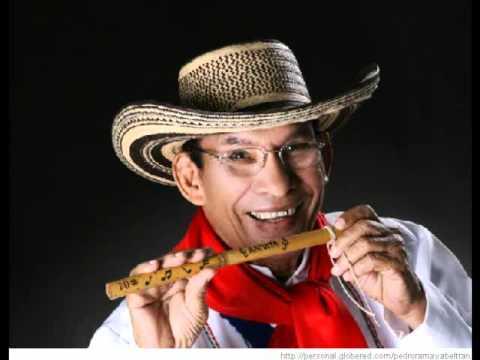 LA CLAVADA-PEDRO RAMAYA BELTRAN