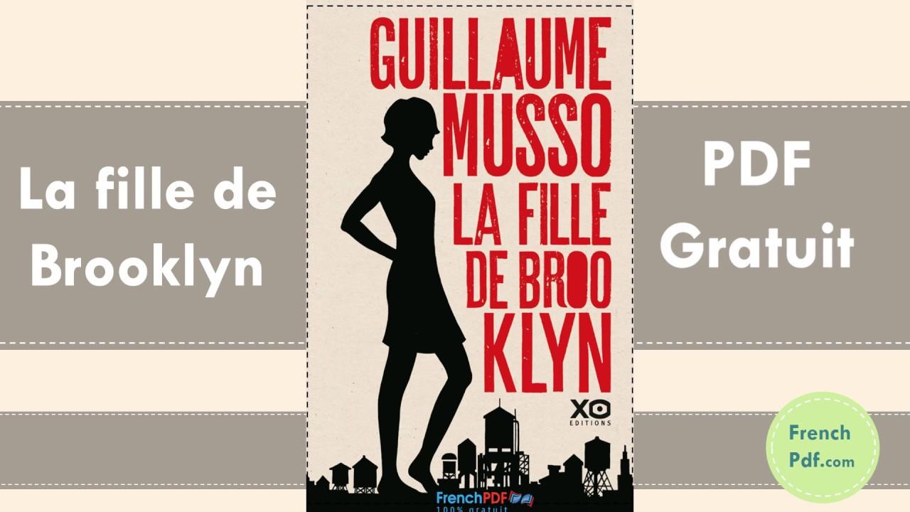 La Fille De Brooklyn Musso Guillaume