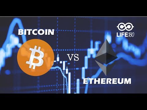 Bitcoin Vs Ethereum:. What Is The Better Investment?