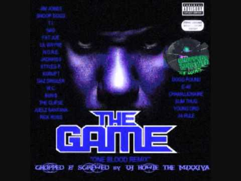 The Game One Blood Remix FT 24 artists
