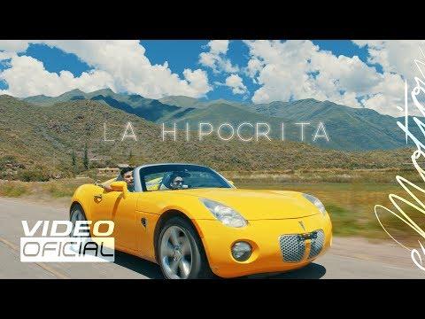 Agrupación Huellas - La Hipócrita (Video Oficial) | eMotion Studios 2018