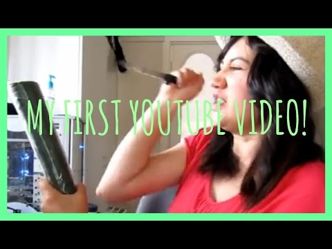 My very first youtube video!!~Terina~